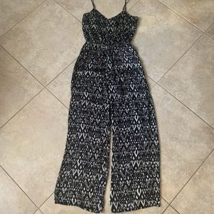 Aztec Jumpsuit by Divided for H&M